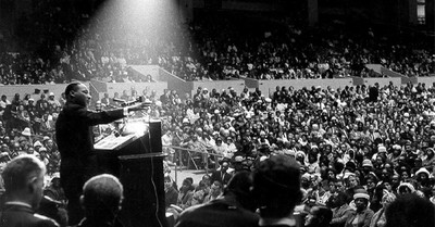 Martin Luther King Jr. Faith Events Continue in Time of COVID-19 and Capitol Chaos