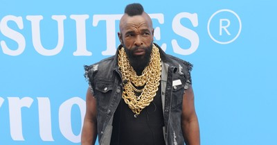 Mr. T, Mr. T reminds fans that God is the antidote for hate