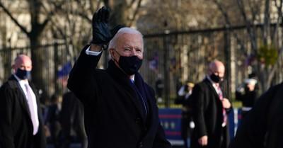 Joe Biden, Christian Leaders respond to Biden's Inauguration