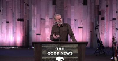 Pastor Mike McClure