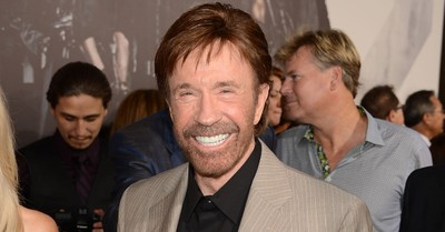 Chuck Norris, Norris laments the results of a new morality survey