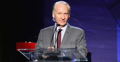 Bill Maher, Maher compares Christians to QAnon conspiracists