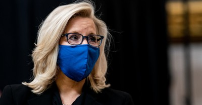 Liz Cheney, WY GOP Demands Representative Liz Cheney 'Immediately Resign' over Trump Impeachment