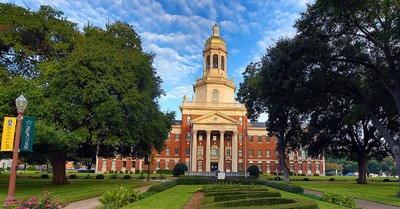 Baylor University, Baylor and South West regain control over Texas foundation