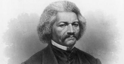 Fredrick Douglass, Fredrick Douglass and Imago Dei