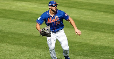 Tim Tebow, Tebow announces retirement from the Mets