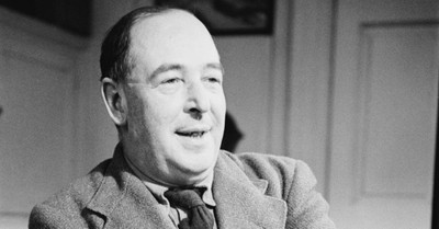 C.S. Lewis, New movie to tell the story of C.S. Lewis' conversion to Christianity
