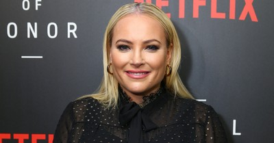 Meghan McCain, Meghan McCain Blasted for Saying 'Half of Women' Are Pro-Life