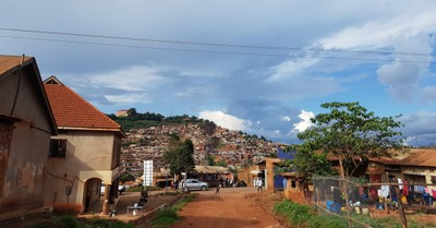 Ugandan village, Christian Mother in Uganda Hit with Acid for Her Faith