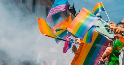 Rainbow LGBT flags, What's in store with the Equality Act?
