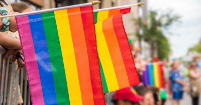 LGBT flags, Why Compromising with the Equality Act Falls Short
