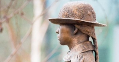 Statue of Amy Carmichael, What we can learn from Amy Carmichael's legacy