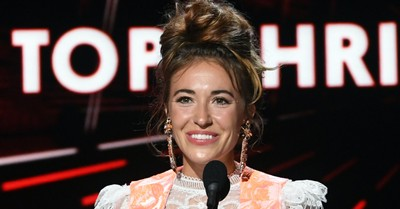 Lauren Daigle, Daigle to donate proceeds from her new music video to various charities