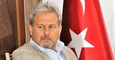 Pastor Michael Feulner, German Pastor Hopeful in Fight to Remain in Turkey