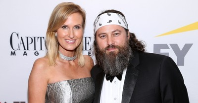 Willie and Kori Robertson, Willie and Kori Robertson launch new show