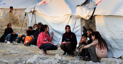 Refugees, How the church can be a better evangelical witness to displaced people