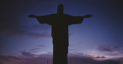 Rio's Christ the Redeemer statue, Brazil town is slated to build a Jesus statue larger than the Christ the Redeemer statue