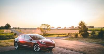 A Tesla car, Pastor arrested for fraudulently obtaining $1.5 million in PPP funds