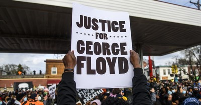 Justice for George Floyd, Derek Chauvin found guilty on all three charges