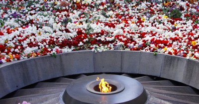 The Armenian Genocide, Why Biden's decision to call the killing of Armenian Christians a genocide is significant