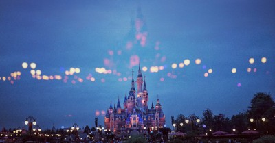 Cinderella's Castle, Disney among 400 companies backing the Equality Act