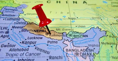 Nepal on the map, Campaign launched to discredit Christian organizations in Nepal