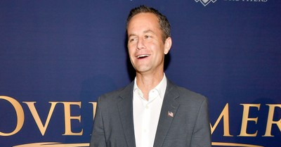 Kirk Cameron, Cameron brings his 100-day revival to a close