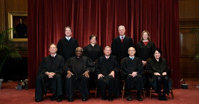 Supreme Court Justices, The Supreme Court Doesn't Get the Last Word
