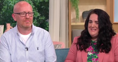 A couple on This Morning in England, Couple says their 4-year-old is transgender