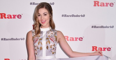 Sadie Robertson Huff, Huff's book is set to be turned into a scripted series