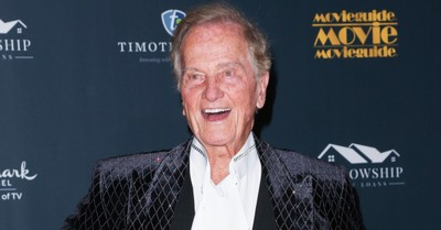 Pat Boone, Boone credits his faith, diet and exercise with his long life