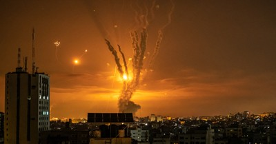 Bombs going off in Israel, The latest on the Israel-Hamas conflict