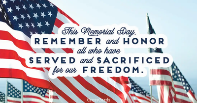 7 Inspiring Memorial Day Prayers for Honor and Remembrance