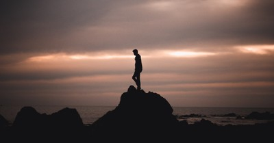 How to Stand on Christ the Rock When Your Culture Is Sinking Sand