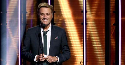 Michael W. Smith, Michael W Smith among those who took home top honors at this weekend's K-Love awards