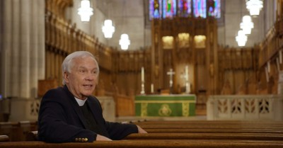 Will Willimon, A new documentary on Will Willimon puts his preaching tool belt to the test