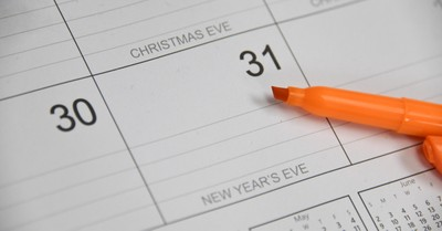 a calendar with holiday names on it, NJ board reverses decision to remove holiday names from the school calendar