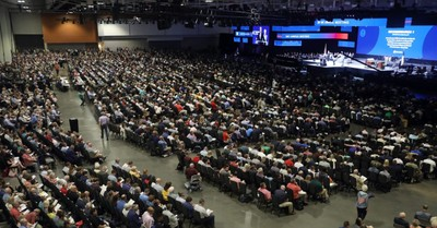 SBC meeting, Looming challenges remain as Southern Baptists begin to grapple with sexual abuse