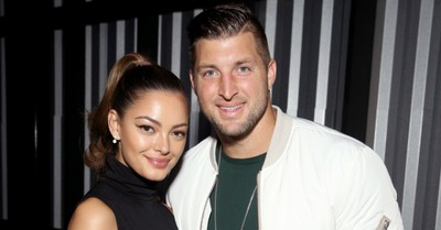 Tim and Demi Leigh Tebow, Demi Leigh opens up about nearly being abducted by armed men