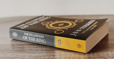 Fellowship of the Ring book, Tolkien Society to examine gender diversity within the Lord of The Rings series