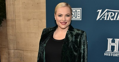 Meghan McCain, McCain announces her departure from the view