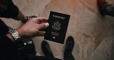 US passport, passports will now feature a third gender for Americans who identify as non-binary, intersex or are gender non-conforming