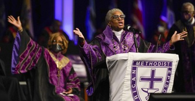 AME Conference, AME church bishops to address covid, CRT and more at annual meeting