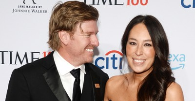 Chip and Joanna Gaines, Chip shares that divorce was never an option for him and his wife