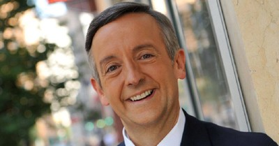 Dr. Robert Jeffress, Jeffress shares why he believes getting the COVID-19 vaccine is consistent with pro-life views