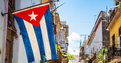 Cuban flag, BLM sparks controversy in statement condemning the USA instead of Cuba's communist government