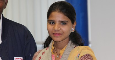 Asia Bibi, Bibi opens up about her experience on death row