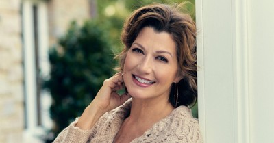 """Amy Grant, Grant celebrates the 30th anniversary of her """"Heart in Motion"""" album"""