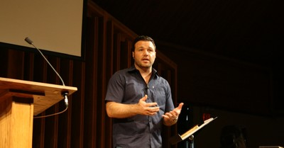 39 Former Mars Hill Elders Call on Mark Driscoll to Resign from New Church