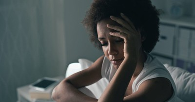 What Does the Bible Say about Struggling with Mental Health?